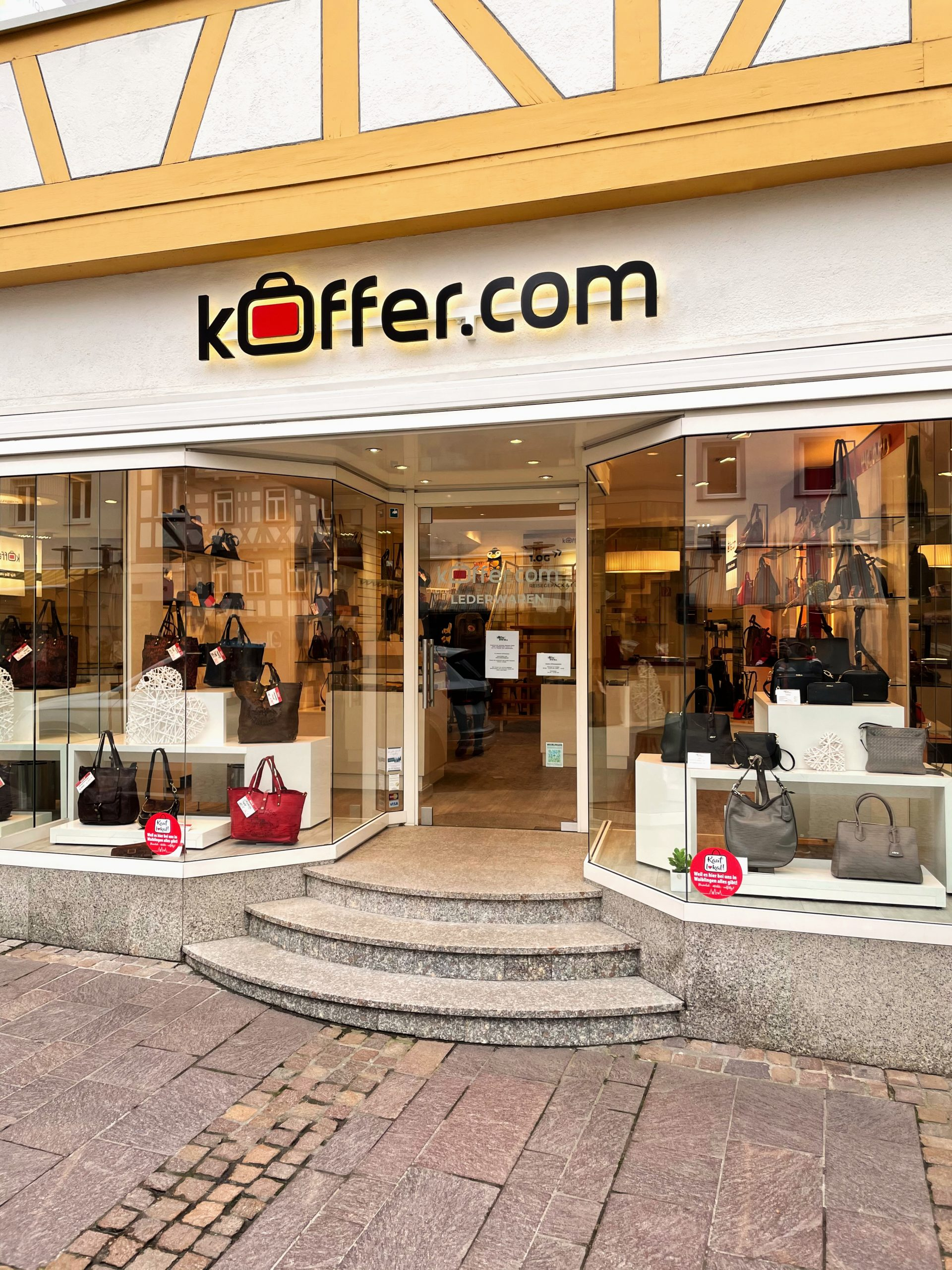 KOFFER.COM Waiblingen